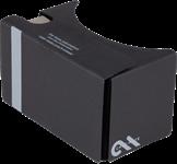 CaseMate Cardboard VR Viewer V2.0 with Google Badge