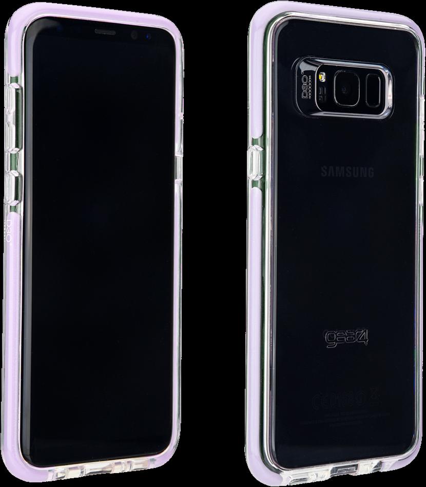 gear 4 galaxy s8 case
