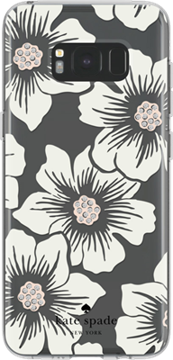 Incipio Galaxy S8 Kate Spade New York Protective Hardshell Case