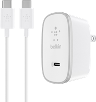 Belkin USB-C to USB-C Home Charger Cable