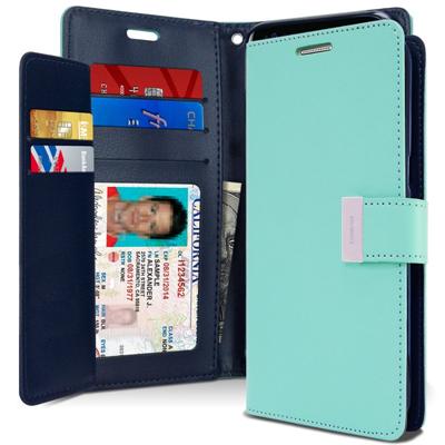 Goospery Samsung S8 Rich Wallet Case