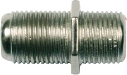weBoost Wilson F Female - F Female connector for RG6 Cable