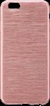 Blu Element iPhone 6/6s Brushed TPU Case