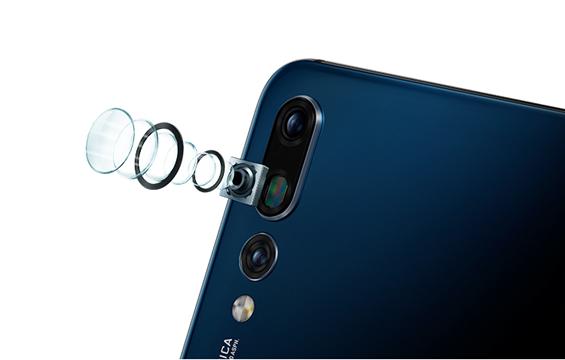 Huawei P20 Pro | WIRELESSWAVE