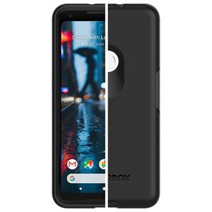 OtterBox Symmetry - Google Pixel 2 XL, Black