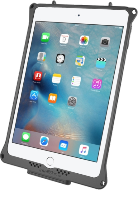 iPad mini 4 IntelliSkin with GDS Technology - Black