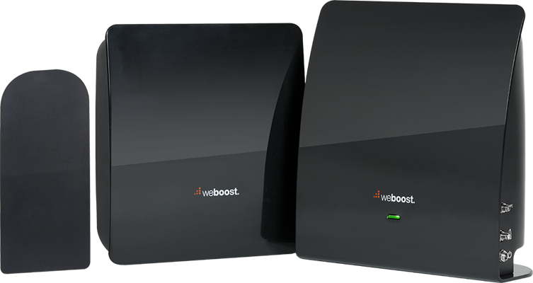 weBoost Eqo 4G In-Building Cellular Signal Booster