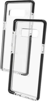 GEAR4 Galaxy Note8 D3O Piccadilly Case