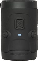 Scosche boomBOTTLE H2O Wireless Bluetooth Speaker