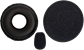 BlueParrott Replacement Ear/Mic Cushions for B250/B250-XT
