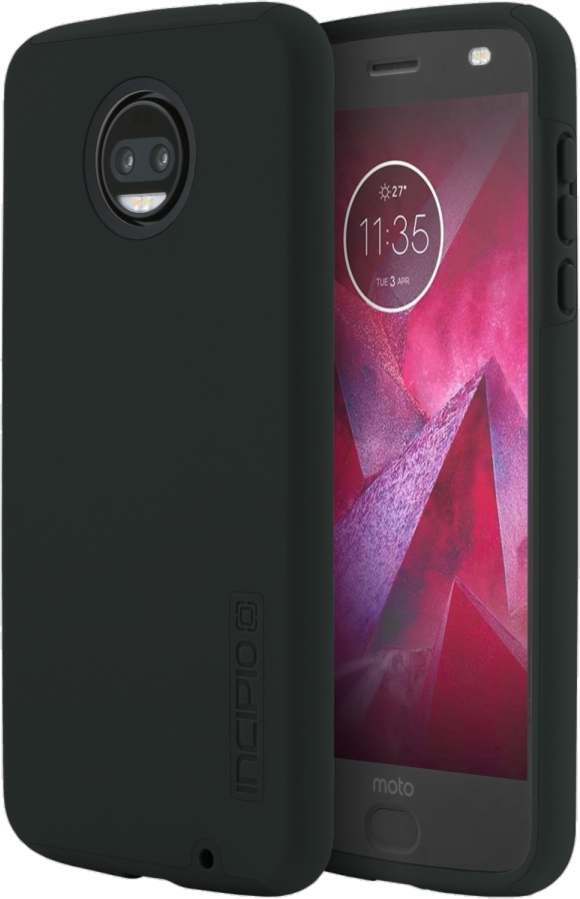 Moto Z2 Force DualPro Case