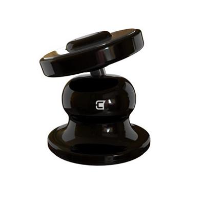 Caseco Core 360° Universal Magnetic Mount - Black