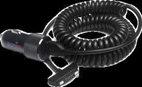 Sonim 2.1A XP6/XP7 Dual USB Car Charger