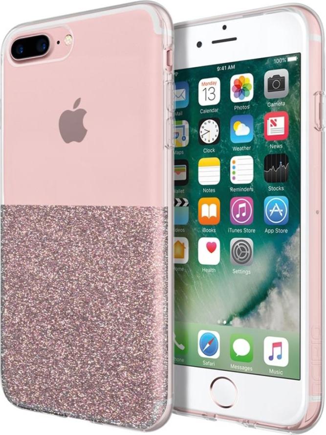 iPhone 8/7/6s/6 Plus Design Series Classic Case