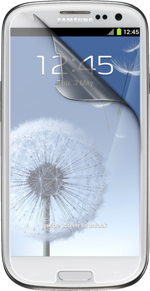 CaseMate Galaxy S3 Screen Protectors - 2 pack