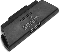 Sonim Magnetic XP6/XP7 USB to microUSB Adapter