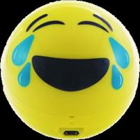 Gabba Goods Emoji Bluetooth Speaker