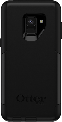 OtterBox Galaxy A8 (2018) Commuter Series Case