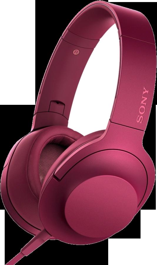 h.ear on Headphones