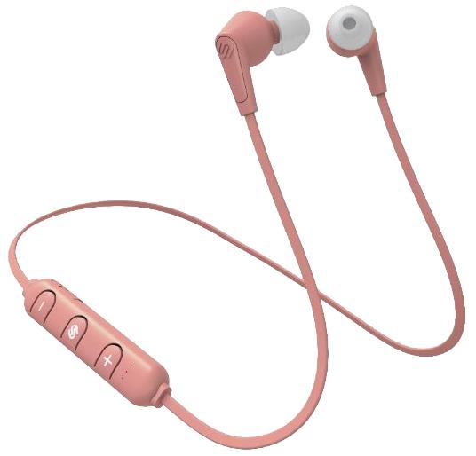 Madrid Bluetooth In-Ear Headphones