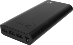 XQISIT 20800 mAh XQISIT Portable Power Bank