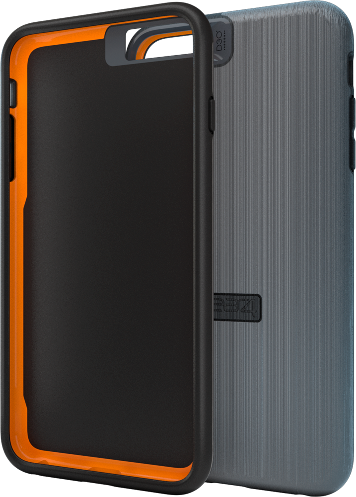 GEAR4 iPhone 6/6s Plus D3O SpaceSuit Case Price and Features