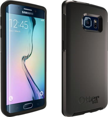 big sale 4a4c1 b20a0 OtterBox Galaxy S6 edge Symmetry Case Price and Features