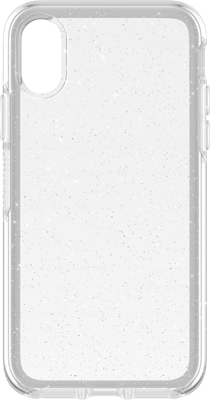 san francisco 7e238 d3840 OtterBox iPhone XS/X Symmetry Clear Case | WIRELESSWAVE