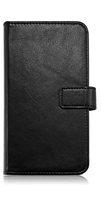 Samsung S8 Plus - Uolo Folio - Black
