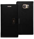 Goospery Galaxy S7 Rich Wallet Case