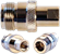 weBoost Wilson Cable Connector  N female - FME male