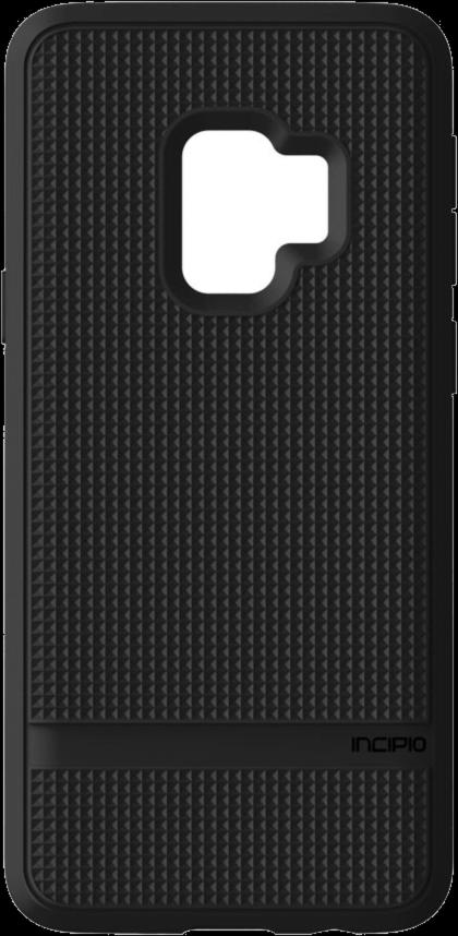 Galaxy S9 NGP [Advanced] Case - Black