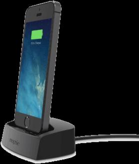 Mophie Lightning Desktop Charging Dock