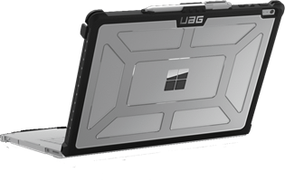 UAG Microsoft Surface Book 2 Plasma Series case