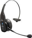 BlueParrott B350-XT Bluetooth Noise-Cancelling Headset