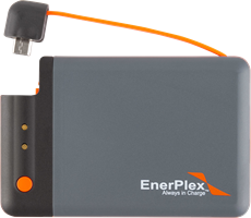 EnerPlex microUSB 1700mAh Jumpr Mini Chargepack