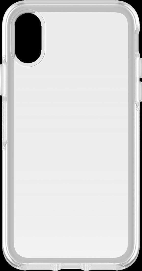iPhone XS/X Symmetry Clear Case