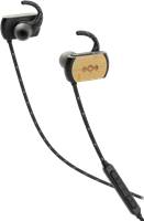 House of Marley Voyage Bluetooth In Ear Headphones