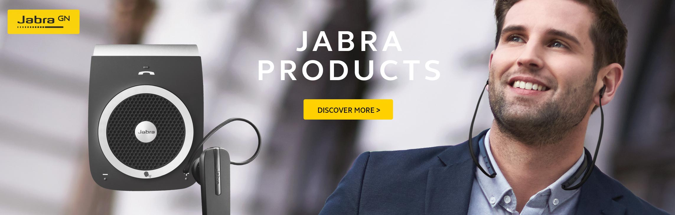 Jabra Products