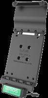RAM Mounts Galaxy Tab E 9.6 Vehicle Dock with GDS Technology