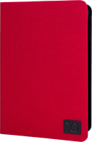 XQISIT iPad Air (5th Gen) Canvas Folio