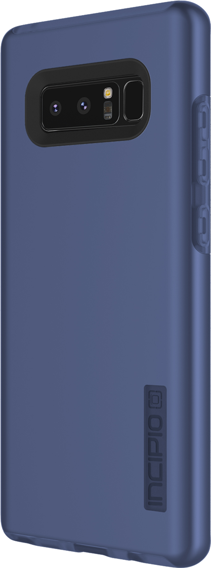 Galaxy Note8 DualPro Case - Midnight Blue