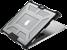 """UAG Macbook Pro 15"""" (4th gen) Plasma Case w/Touchbar"""