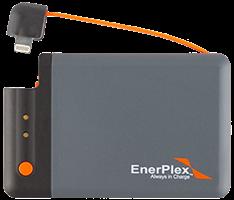 EnerPlex Lightning 1700mAh Jumpr Mini-L Chargepack