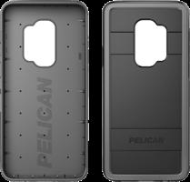 Pelican Galaxy S9+ Protector Case