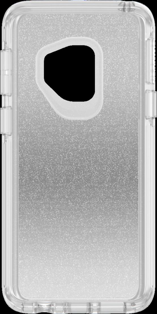 Galaxy S9 Symmetry Clear Case