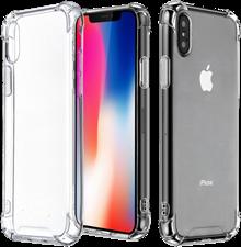 Blu Element iPhone XR DropZone Clear Rugged Case