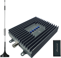 SureCall Fusion2Go Canada Mobile Signal Booster Kit