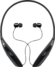 LG Tone Ultra II Bluetooth Headset