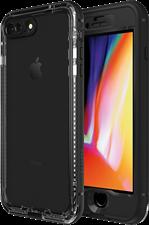 LifeProof iPhone 8 Plus Nuud Waterproof Case